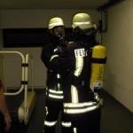 Lungenautomaten anschließen