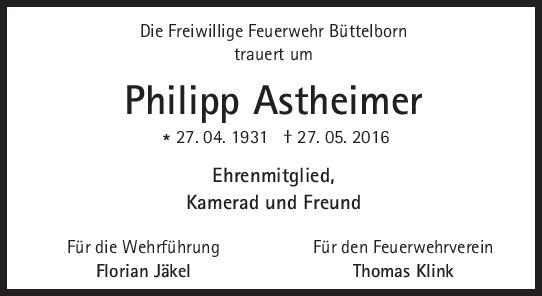 Philipp Astheimer